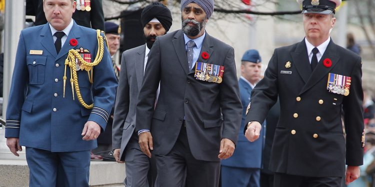Canadian military justice system antiquated, unfair - The Hill Times