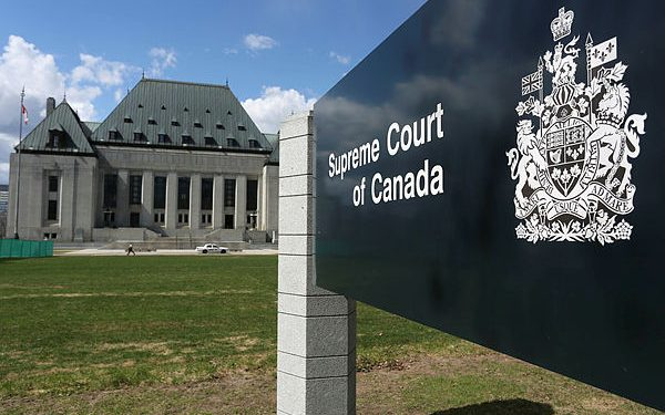 Supreme Court now permits some Canadians to approach death