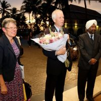 Dion's Sri Lanka visit is Canada's opportunity to lead globally