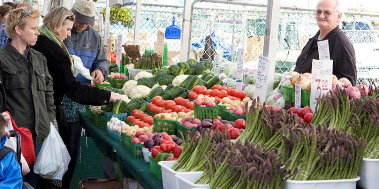 We should tax meat and subsidize fruits and vegetables