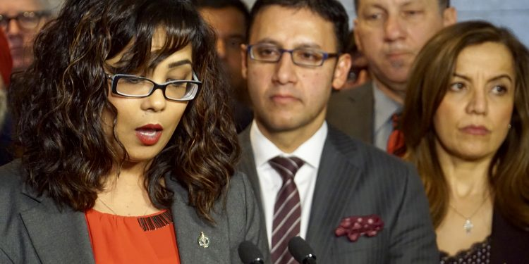 8094ad6b4a2c Grit MP s anti-Islamophobia motion attracts hate