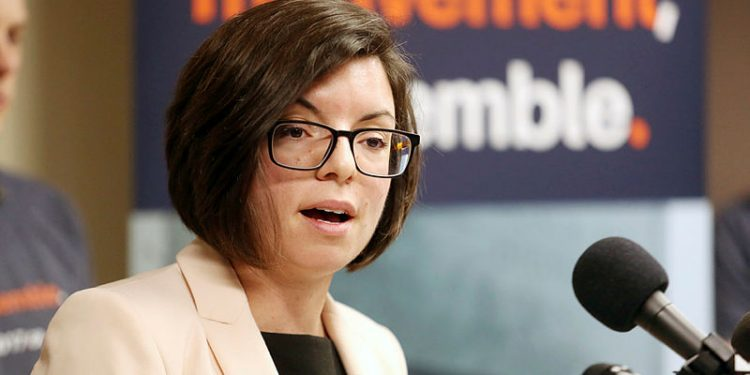 There should be rules for MPs hiring interns, says ex-intern