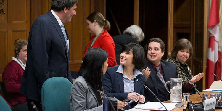 New health minister praised by rivals and Liberals, but has a steep