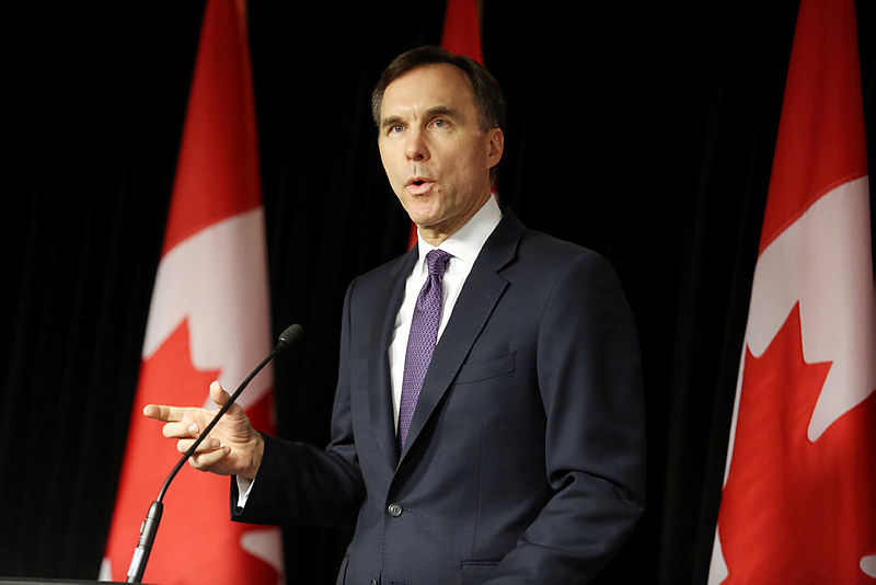 Politics This Morning: Morneau to hold post-budget armchair talk; Scheer to offer Conservative response; Ontario PC leadership candidates debate in Ottawa