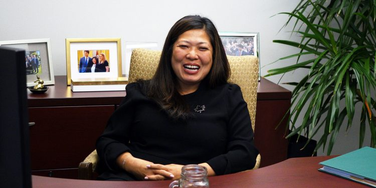 From Staffer To Minister The Rise Of Mary Ng The Hill Times