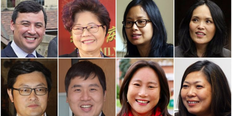 Underrepresented in the House, Asian-Canadian MPs say more