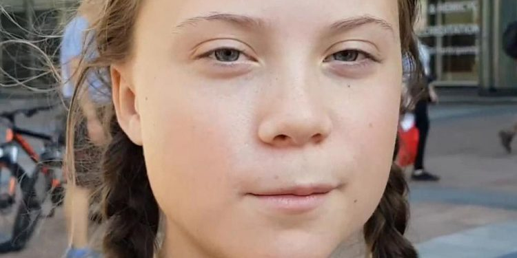 Greta Thunberg Wikipedia: It's Not A Matter Of If We Move To A Green Economy, It's A
