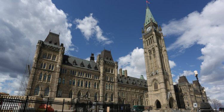 Design plans for Centre Block's big renovation to be finalized in
