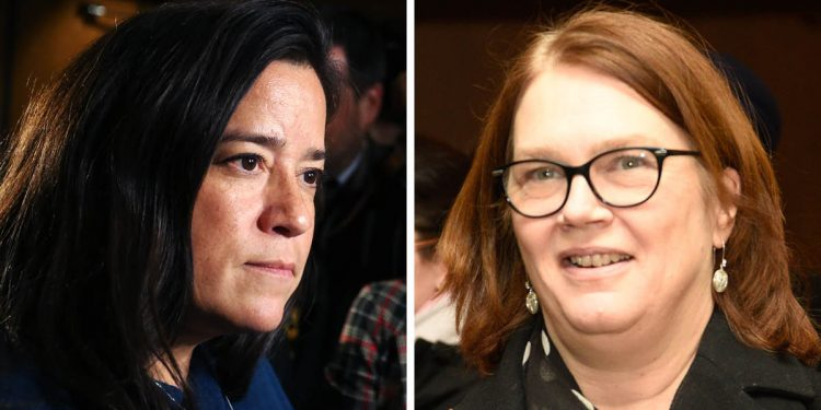 Wilson-Raybould, Philpott expected to be kicked out of caucus in coming days, say Liberals