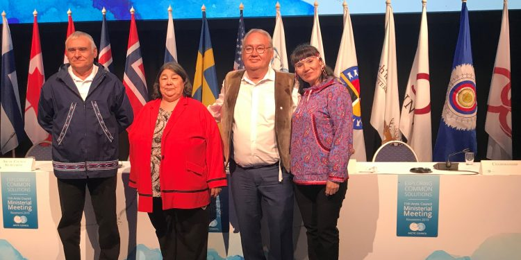 Arctic sovereignty is contested, Inuit rights are not