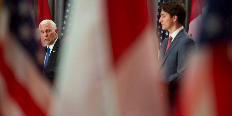 How robust are Canada, U.S. relations?