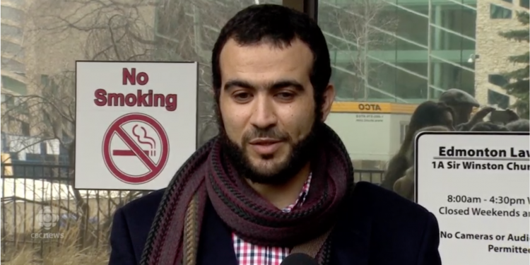 There are no easy labels in the Omar Khadr saga