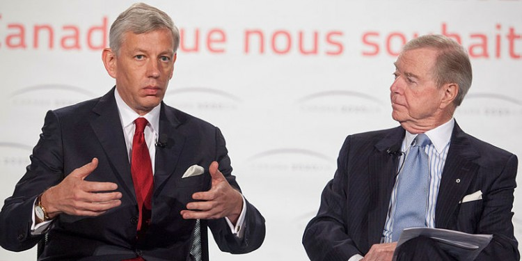 Dominic Barton's appointment as envoy to Beijing a cause for optimism
