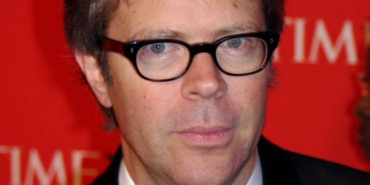 Climate: Jonathan Franzen sees the light