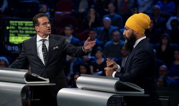 'Worst debate format in the history of Canadian TV debates': English-language debate failed to inform Canadian voters, say politicos