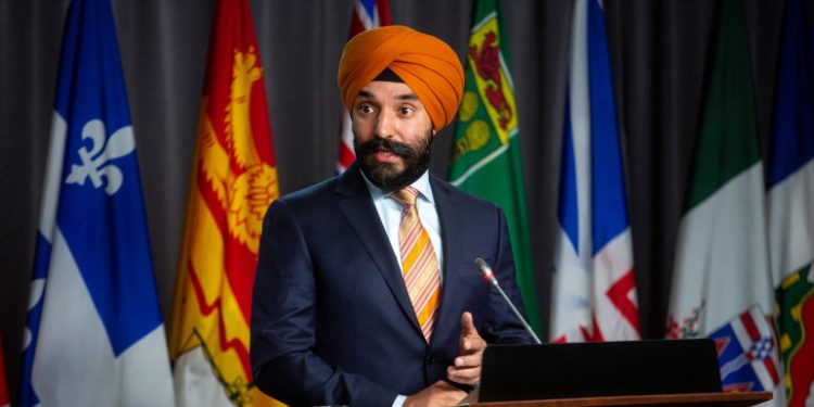 Senior staff moves among recent changes to Minister Bains ...
