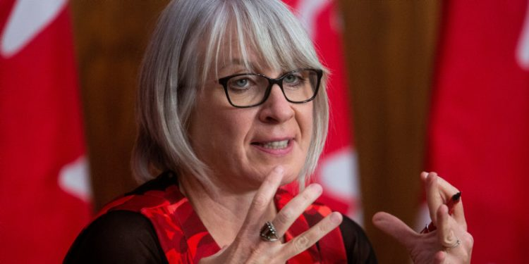 Feds Could Receive 6 Million Vaccine Doses By March 2021 But Details Around Distribution In Works The Hill Times